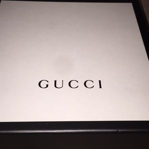 New condition Gucci belt
